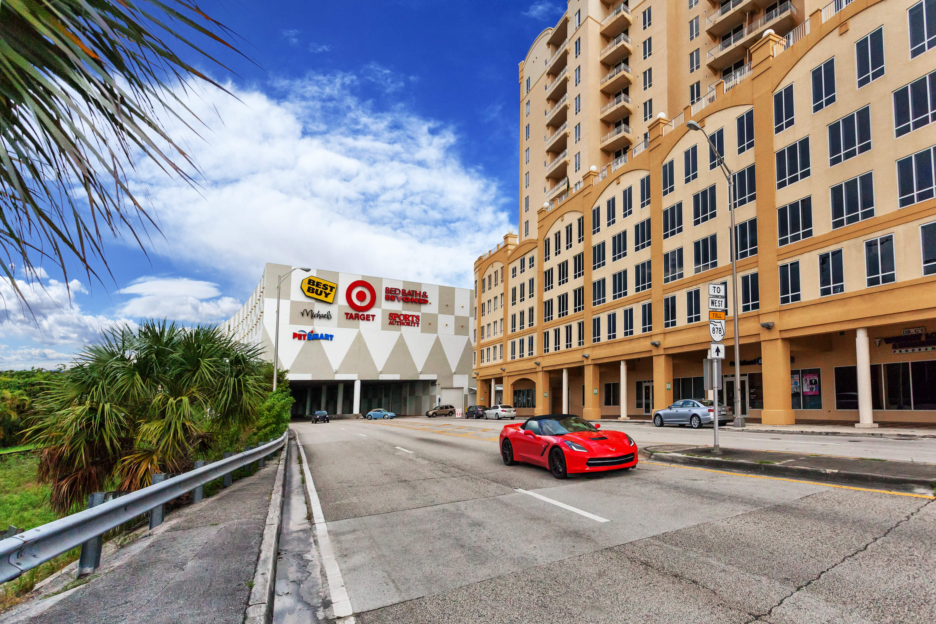 Apartments Near Dadeland Station